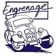 Engrenage Passion