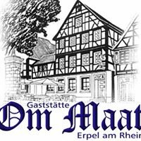 """Gaststätte """"Om Maat"""""""
