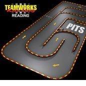 Teamworks Karting Reading