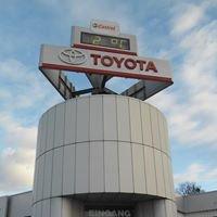 Auto Schuder GmbH Toyota und Suzuki Vertragshändler Hildesheim