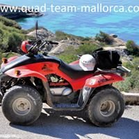 Quad Team Mallorca