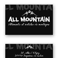 All Mountain Luchon