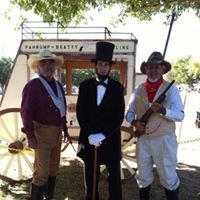 Pahrump Wild West Extravaganza & Bluegrass Festival