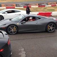 Hallett Motor Speedway