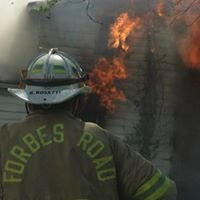 Forbes Road Vfd