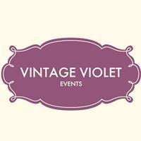 Vintage Violet Events