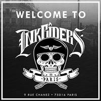Ink Riders Paris