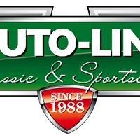 Auto-Line - Classic & Sportscars Specialists