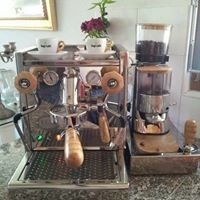 VOGT Café