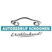 Autobedrijf Schoonen
