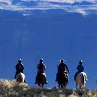 Moab Canyons Endurance Ride