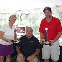 Annual DiDonato Paralysis Foundation Charity Golf Outing