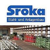 Kleinwindanlagen und Stahlbau von Sroka