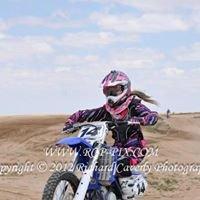 Watkins Motocross Track Colorado