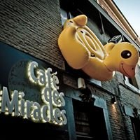 Café Des Miracles