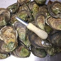 The Malpeque Oyster Barn