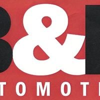 B & R Automotive