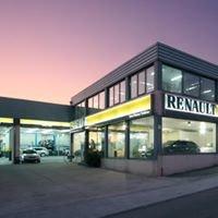 Renault TROFA - Auto Pintura Trofense