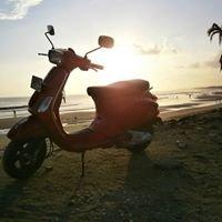 Vespa Scooter Hire Bali from mybalivespa.com