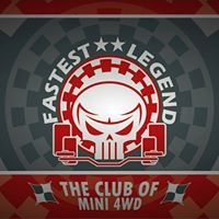 Fastest Legend Mini 4wd Club - 屯門區迷你四驅車場
