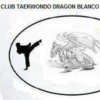 Club Taekwondo Dragon Blanco  Fundación Fedeco