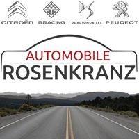 Automobile Rosenkranz GmbH