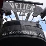 Vetter's Alt Heidelberger Brauhaus - Die Gasthausbrauerei in Heidelberg