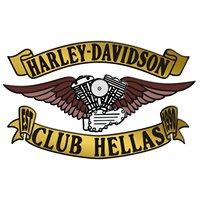 HDCH Harley-Davidson Club Hellas