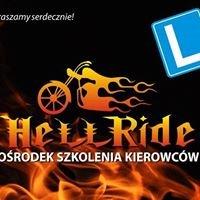 OSK HellRide
