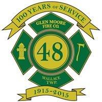 Glen Moore Fire Company