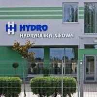HYDRO ZNPHS Sp. z o. o.