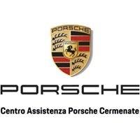Centro Assistenza Porsche Cermenate