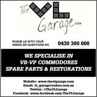 The VL Garage