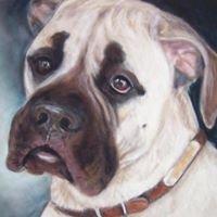 Brown-Shoo Studio - Custom Equine & Pet Portraiture