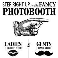 Snap2share Photobooth