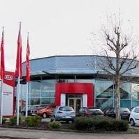 Autohaus Danegger Freiburg