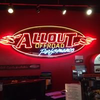Allout Offroad Performance