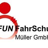 Fun Fahrschule Mueller GmbH