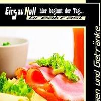 EinszuNull - breakfast