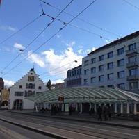 Marktplatz Bad Belzig