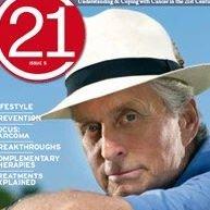 C21 Cancer Magazine