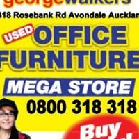 George Walkers - Office Furniture Megastore