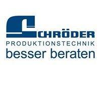 Schröder Produktionstechnik GmbH