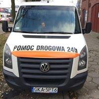 Pomoc Drogowa 24h Kasacja skup Aut