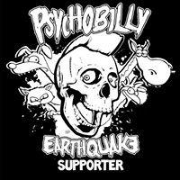 Psychobilly Earthquake Festival