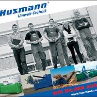 Husmann Umwelt-Technik GmbH
