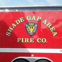 Shade Gap Area Volunteer Fire Company