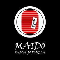 Maido tasca japonesa
