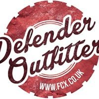 FCX Defender Outfitters