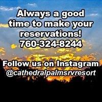 Cathedral Palms RV Resort